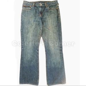Vintage Polo Ralph Lauren Boot Cut Jeans